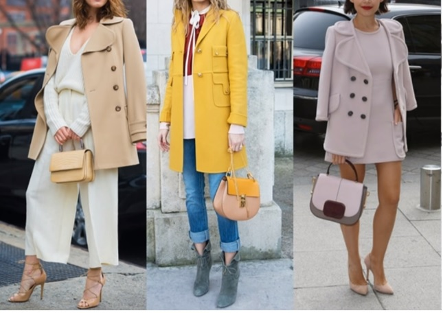 Acessórios que a mulher com  estilo elegante usa. Imagens