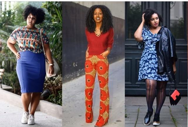 A roupa que define o estilo criativo definitivamente é a originalidade e nada obvio