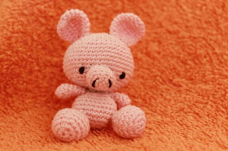 brinquedo feitos de crochê
