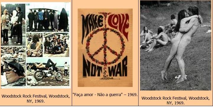 movimento hippie