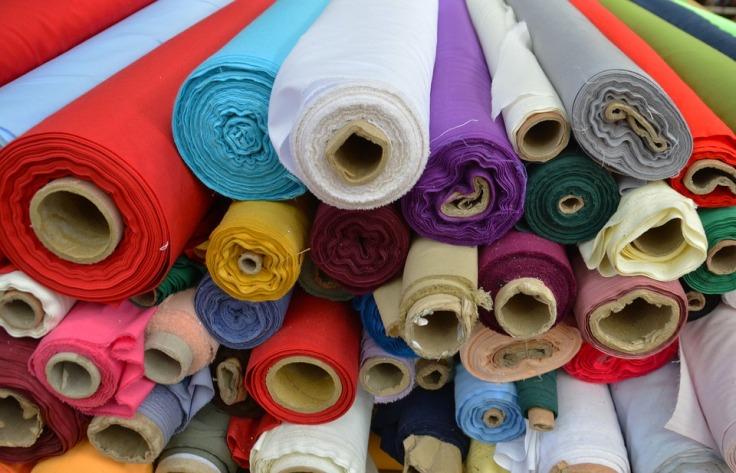 Fabricação do produto_tecido