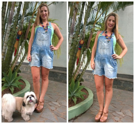 como usar jardineira jeans_Alessandra (2)