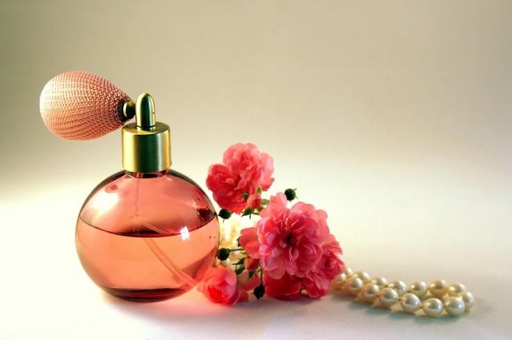 o perfume e a personalidade de cada mulher